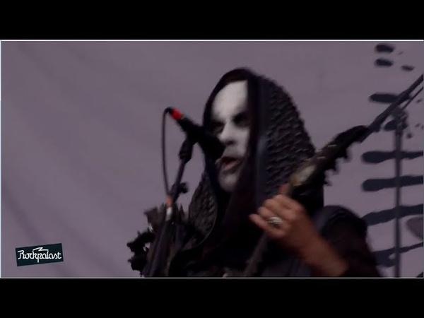 BEHEMOTH - Ora pro Nobis Lucifer - Live at With full Force - (Pro-Shot) - (HD)