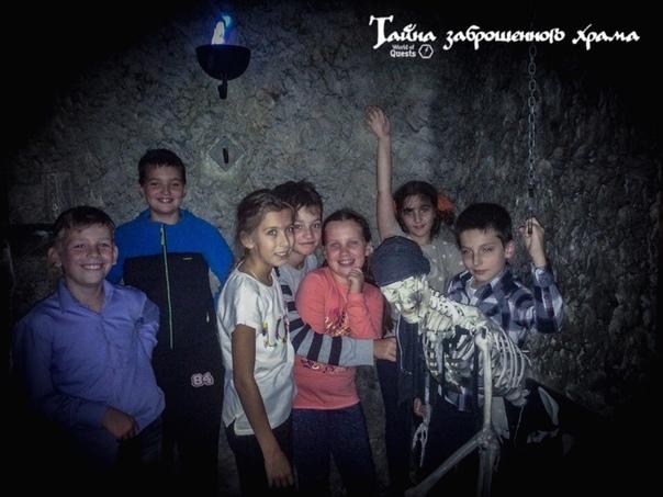 Команда победителей 06.10.2018