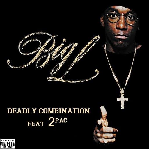 Big L альбом Deadly Combination (feat. 2Pac)