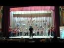 Калуга! Шопинский детский духовой оркестр руководитель Гусаков Л.С. Гардемарины вперёд