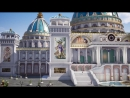 Проект храма Ведического Планетария .
