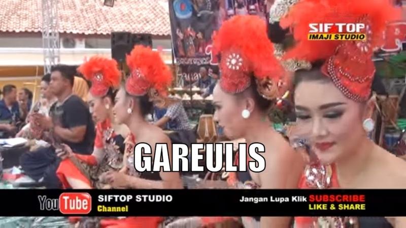 KEMBANG GADUNG - GURAT BUMI - LINGKUNG SENI JAIPONG PUTRA GIRI HARJA 3 BANDUNG | IKI BOLENG