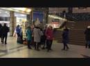 Челябинск вокзал Позитив