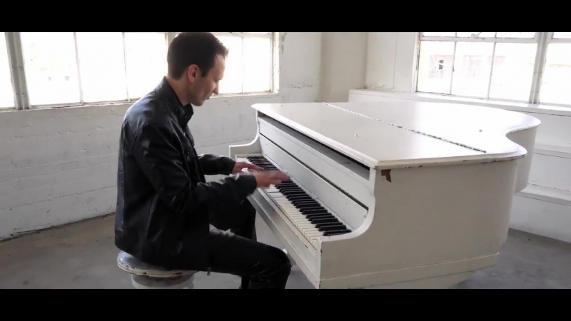 Black or White PIANO MASHUP - Jonny May