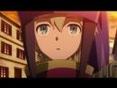 Merc Storia Mukiryoku no Shounen to Bin no Naka no Shoujo История Мерк 1 серия Озвучка MyAska Anzen AniLibria