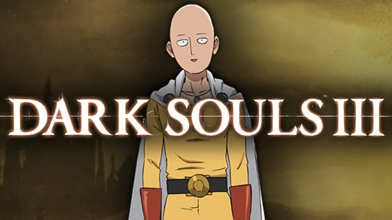 Dark Souls 3 In 1 Hit