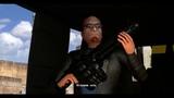 Serious Sam 3_The 7 Smoke Encounter - Лето в Каире