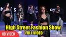 UNCUT - High Street Fashion Show | Ranveer Singh, Sonakshi, Priyank Sharma, Kiara Advani