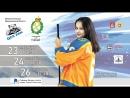 Хоккейный матч: СК Горный - СКСО. игра от 23.09.18