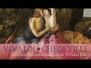 Vivaldi Chedeville Il Pastor Fido Complete Recorder Sonatas