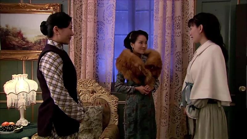 Слишком поздно говорить Я люблю тебя 3 серия ( Озвучка Asian Miracle Group )