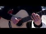 AWOLNATION - SAIL - Fingerstyle Guitar [Mironenko Artem]
