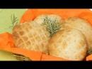 PP18. Pane con Patate e Rosmarino