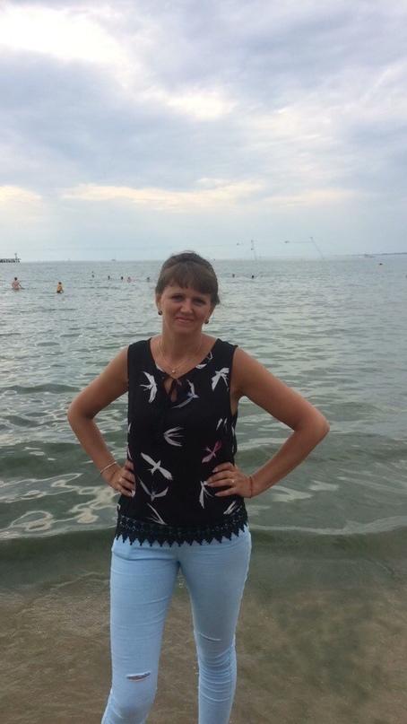 Tatyana, 41, Vorkuta