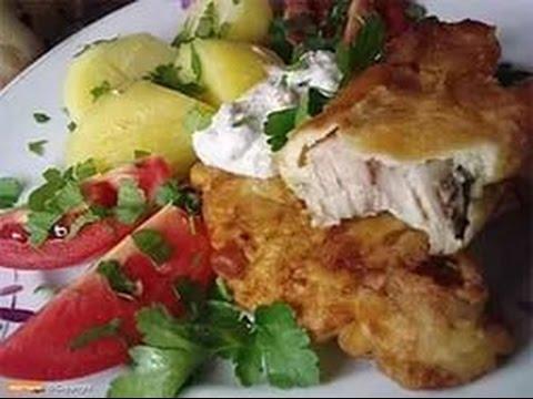 Как вкусно приготовить рыбу МИНТАЙЛюбимый способ!