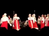 Академический хор русской песни -