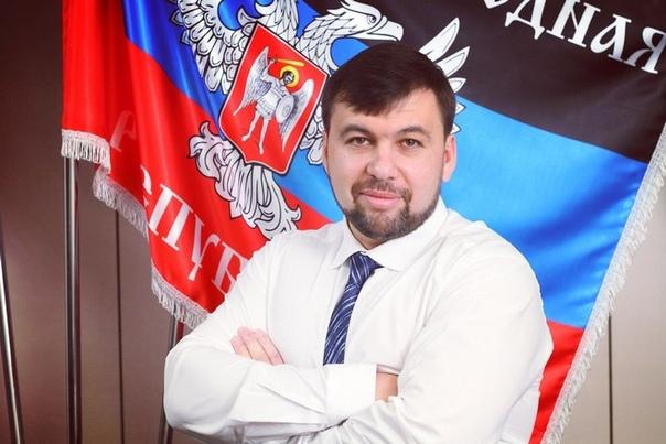 денис пушилин в последний день лета 2018 года сми содрогнулись от новости о трагической гибелиалександра захарченко– он вместе с телохранителем был взорван в кафе. таким же образом убиты и