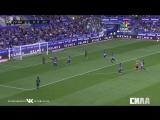 «Алавес» - «Бетис». Обзор матча