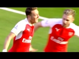 Best Arsenal Team Goals - Wengers Tiki-taka Tactic