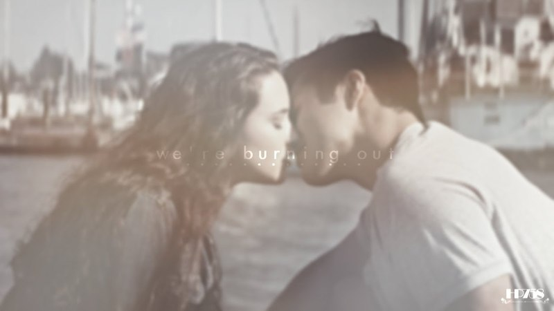Hannah Zach | We're Burning Out