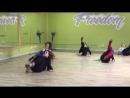 High Heels Sunday / choreo Evgenia Turunina