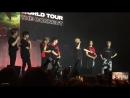 Fancam20.06.2018 The 2nd World Tour The Connect In Amsterdam If Only