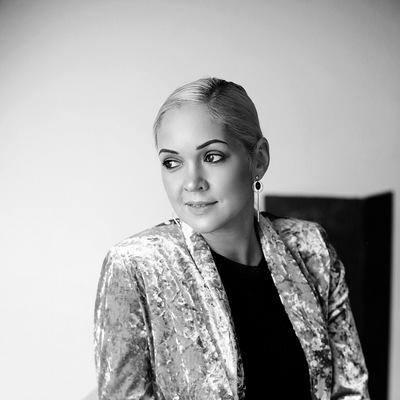 Мария Журавкова