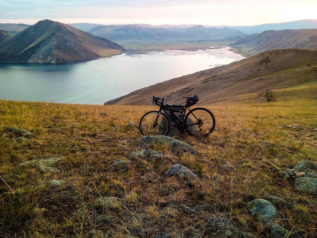 Афиша Иркутск Вело-Тажераны. Июньский велослёт.