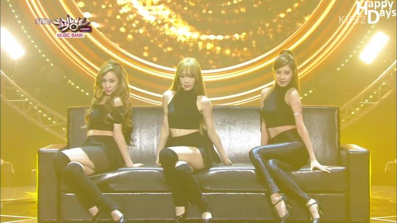 TTS (Girls Generation (SNSD)) – Adrenaline (рус.саб)