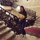 Анастасия Куликова фото #30