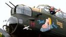 Interior Tour Of Avro Lancaster NX611 'Just Jane'
