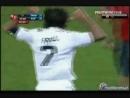 Raul Vs Espanyol