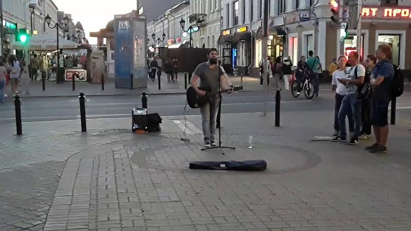 Костя Игнатов Г. Казань 12.08.2017