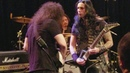 Vinnie Moore feat Gus G Come Together Beatles Cover 12 6 17