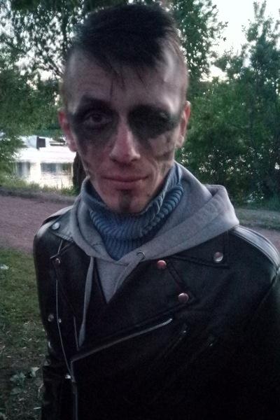 Алексей Цупа