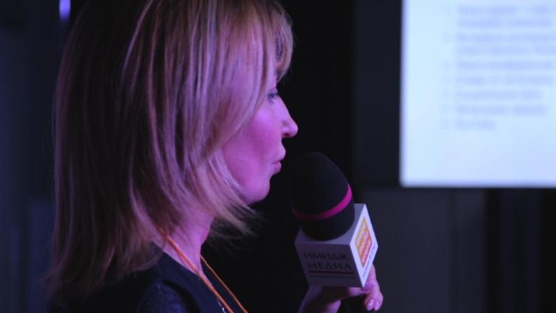 Видеозарисовка о конференции Антикризисный PR-2018