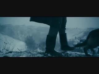 «Ой, у лузі червона калина» — кліп гурту Гайдамаки та Тоні Матвієнко, з використанням відеоряду з художнього фільму «Червоний».