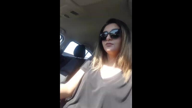 Артемида Харитонова - Live
