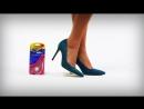 Стельки Scholl GelActiv для обуви на высоком каблуке – как использовать