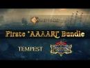 Tempest набор Pirate 'AAAAR '