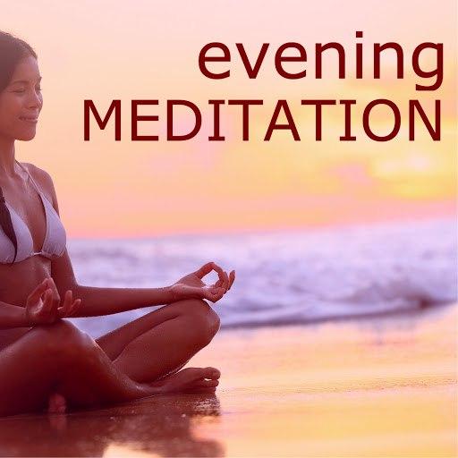 Namaste альбом Evening Meditation - Namaste Healing Yoga Sounds, Ambient Music for Reiki Therapy