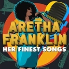 Aretha Franklin альбом ARETHA FRANKLIN - HER FINEST SONGS