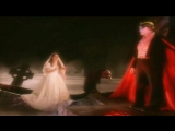 Сара Брайтман и Стив Харли, клип - Призрак оперы