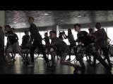 JUST DANCE в лагере Горная семейка - 3 смена лето 2018
