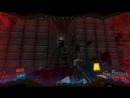 Doom в 3D strafe