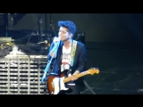 Bruno Mars Dirty Diana Cover Michael Jackson /Las Vegas