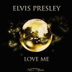Elvis Presley альбом Love Me