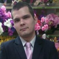 Анкета Иван Куликов