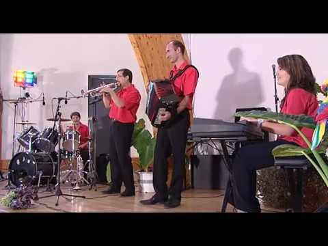 Medley de Valses par Tonus Musette