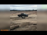 Best Diesel Rolling Coal _ Pure Engine Sounds